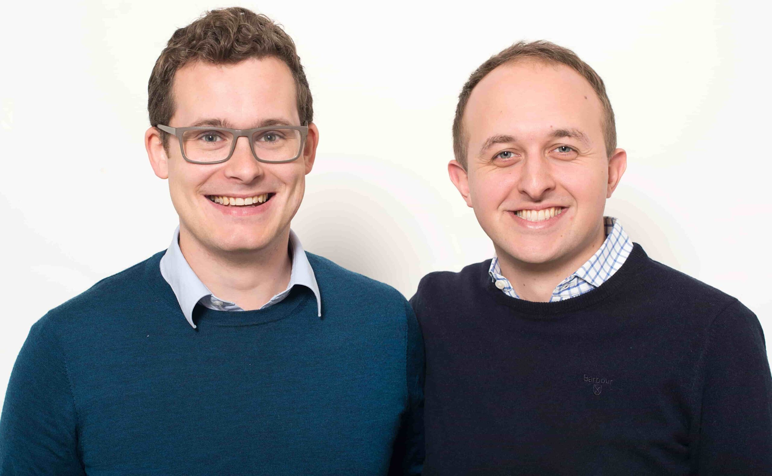 Aide Data (t/a Personify XP) secures £550k Pre-Seed investment led by Founders Factory