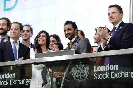 PrimaryBid secures £38.4 million Series B investment from London Stock Exchange