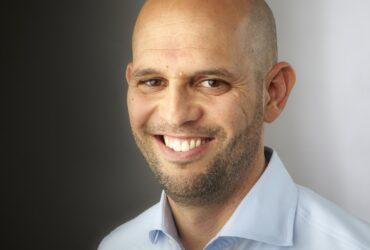 Roy Saadon; CEO; Accessfintech