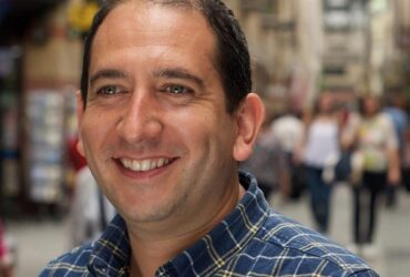 Simon Randall CEO Pimloc