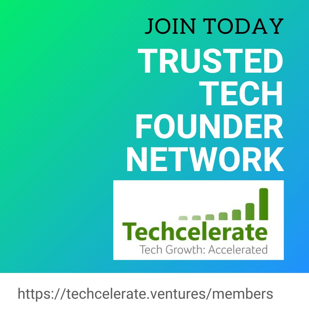 Join Techcelerate Today