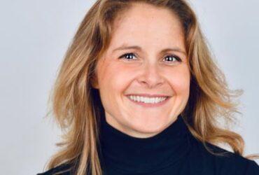 francesca Carlesi; CEO; Molo