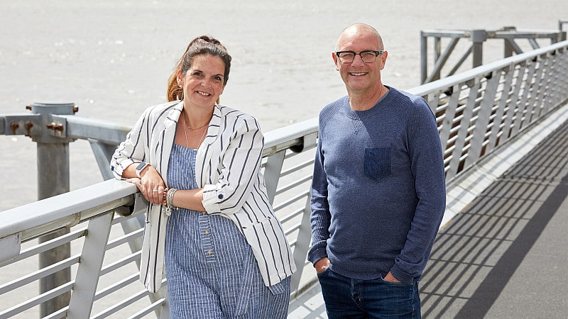 Moodbeam secures £450k Seed investment from Mercia