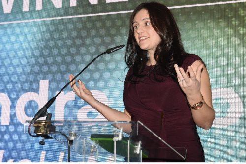 Alexandra Morris CEO MakeYourMove