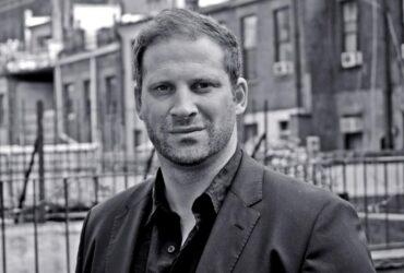 Brian Chappon CEO CENTERED