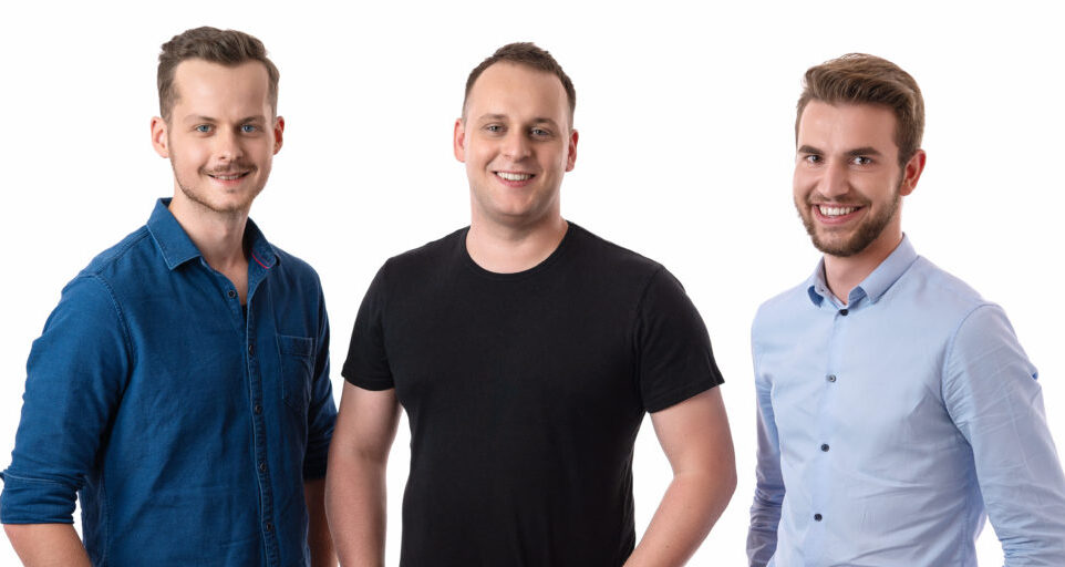 Therapify secures £490k Seed investment led by Kogito VC