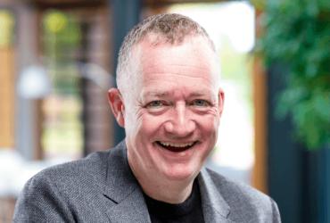 Dr Graeme Malcolm OBE CEO M-Squared