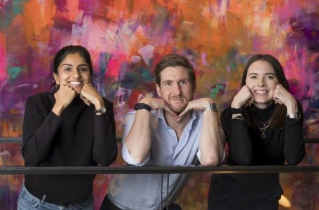 Habitual Health secures £325k Seed investment led by Seedcamp