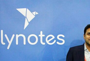 Govin Murugachandran CEO Flynotes