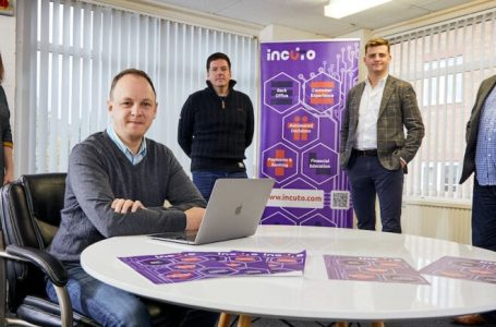Incuto secures £1.75 million Seed Follow On investment led by Mercia