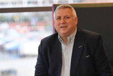 Jim Garragh CEO TotalMobile