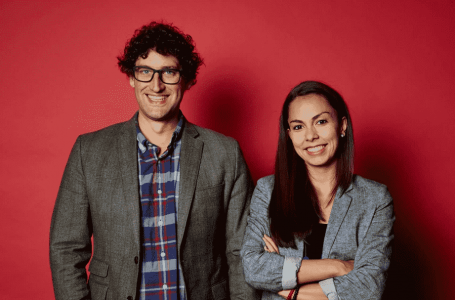 Purple Dot Technologies secures £1.35 million Seed investment led by Connect Ventures