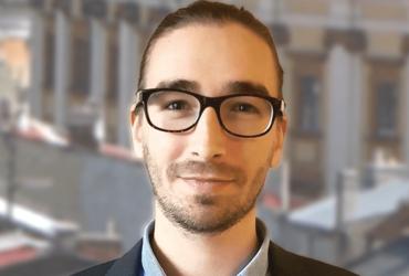 Michal Wisniewski CEO Your Flock-min