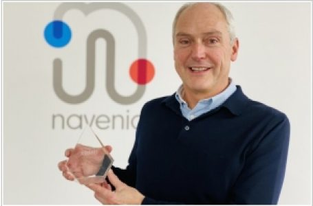 Navenio secures £400k grant funding from Innovate UK