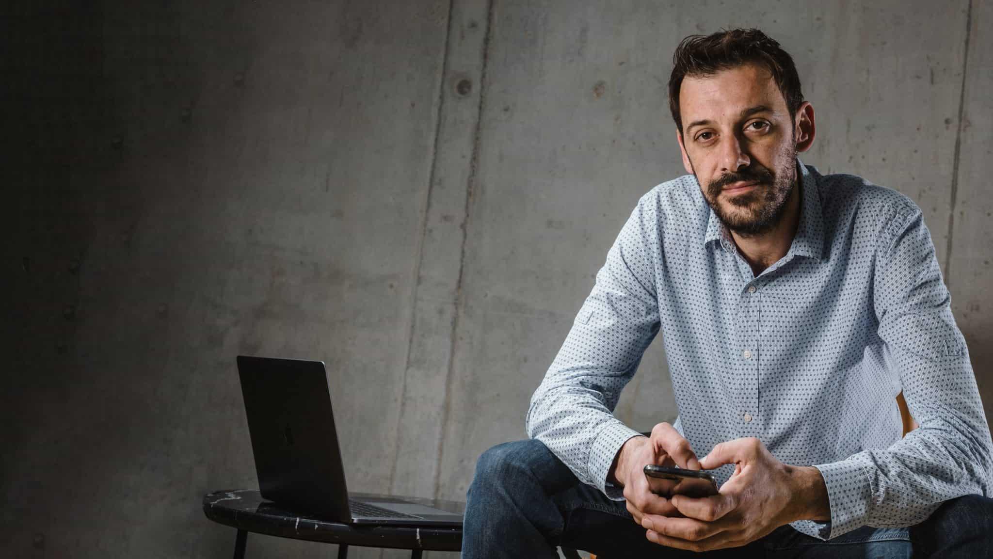 Silvio Kutic CEO Infobip