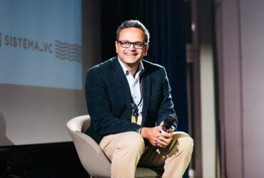 Sachin Shende CEO KisanHub