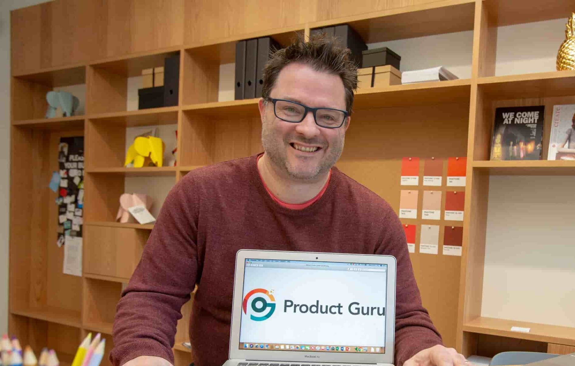 Product Guru secures £330k  Seed investment led by Scotmid Coop and Techstart VC