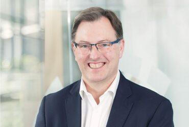 Steve Wilson CEO Datum360