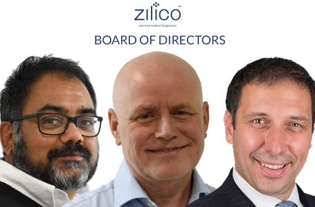 Zilico secures Growth Private Equity investment from Deepbridge Capital