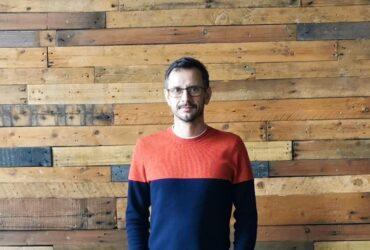 David Smith CEO eeni.io