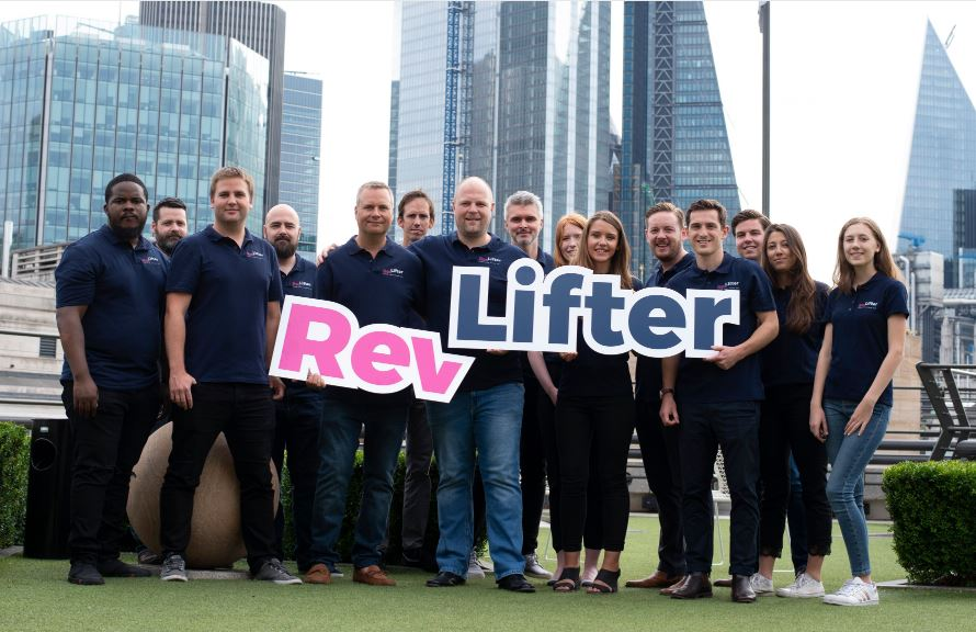 RevLifter secures £3.3 million Series A investment led by Gresham House Ventures
