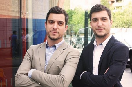 Gaubert's Brothers (t/a myGwork) secures £750k Pre-Seed investment led by 24Haymarket