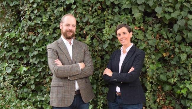 Cristina Vila & Brad van Leeuwen Cledara