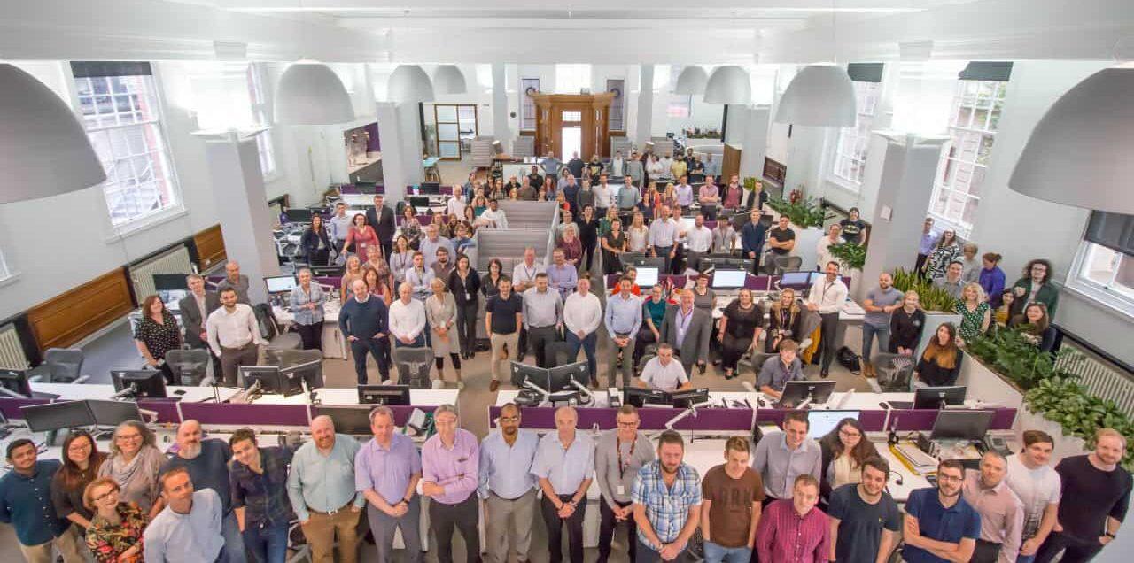 Byggfakta Group acquires NBS Enterprises