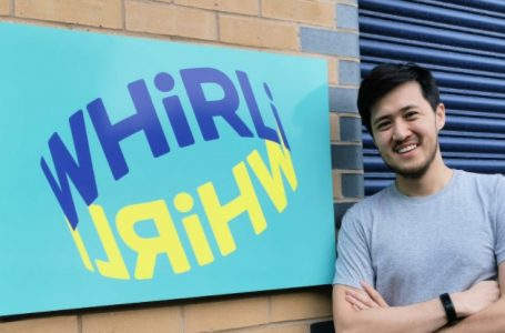 Whirli secures £4 million Seed investment led by Octopus Ventures