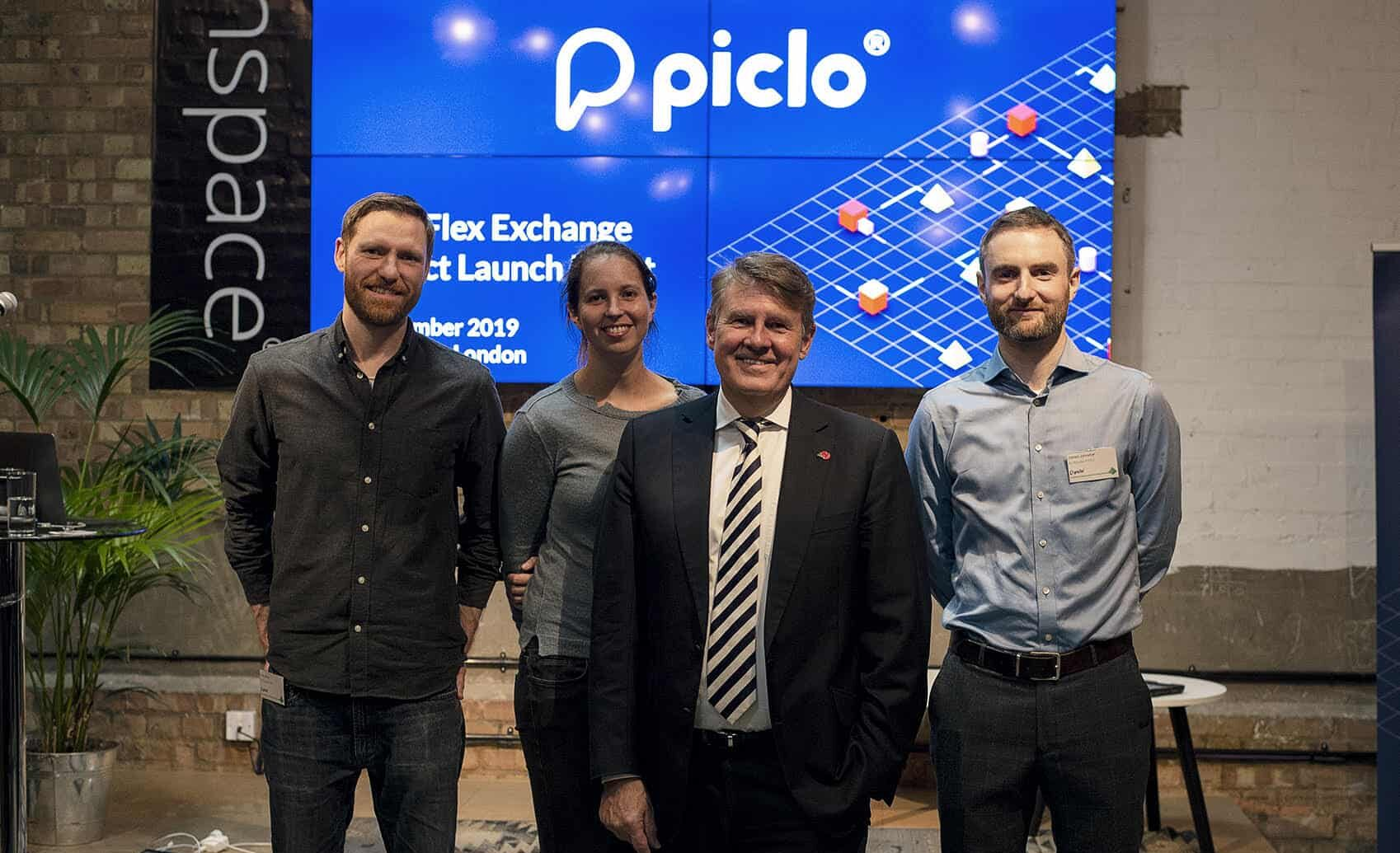Open Utility (t/a Piclo) secures Series A Follow On investment from Mott MacDonald Ventures