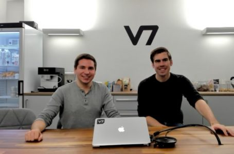 V7 Labs secures £2.2 million Seed investment led by Amadeus Capital Partners