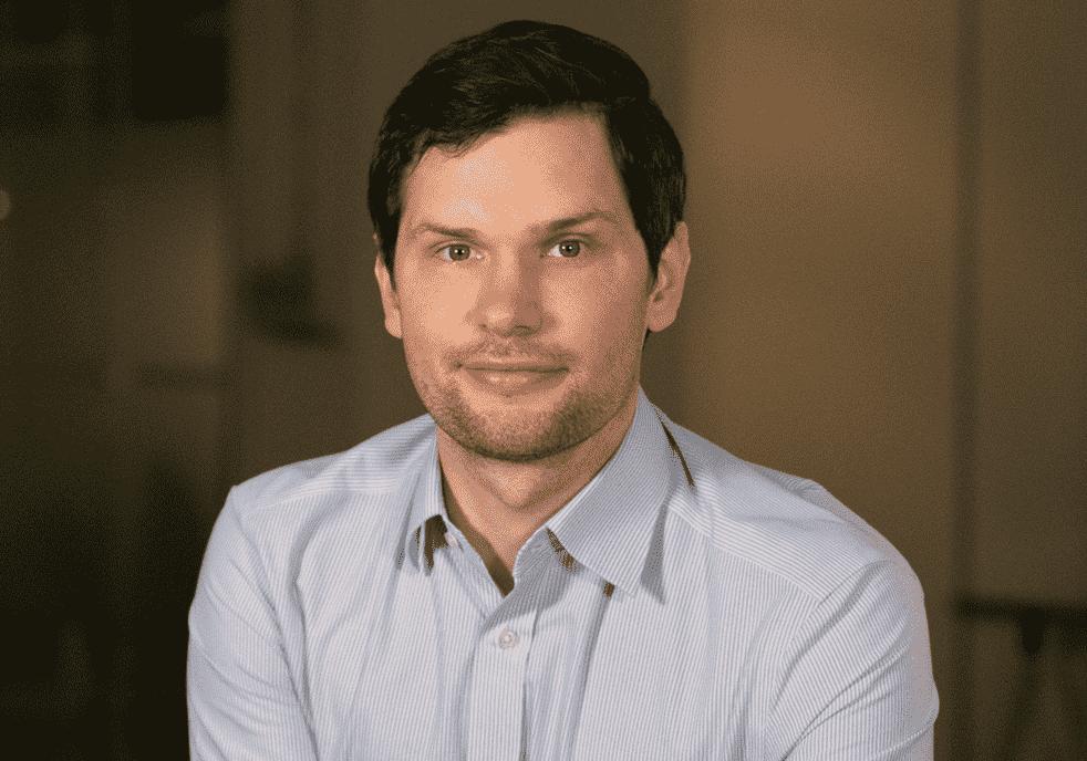 William Cowell de Gruchy CEO Inforgrid
