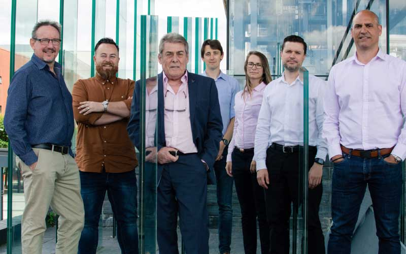 Bond Digital Health secures £1.2 million Seed Follow On investment from Wealth Club and Development Bank of Wales