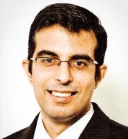 Aseem Munshi CEO Updraft