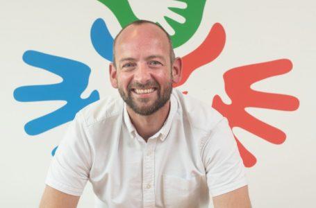 Chris Reid CEO Connect Childcare