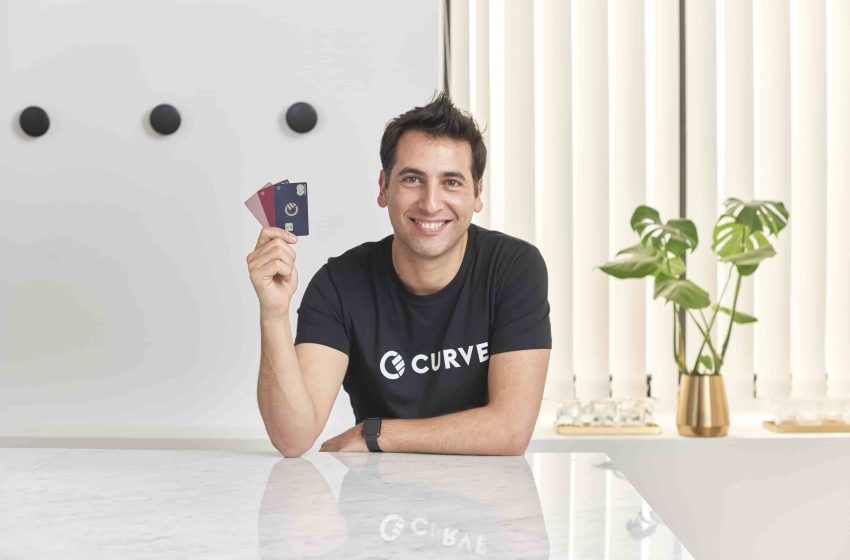 Curve OS secures £70.12 million Series C investment led by IDC Ventures