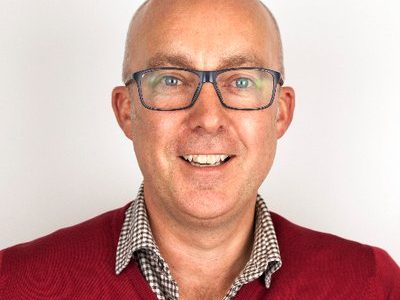 Derek O'Carroll, CEO, Brightpearl