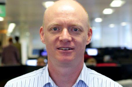 Hayden Eastwood CEO Orbus Software