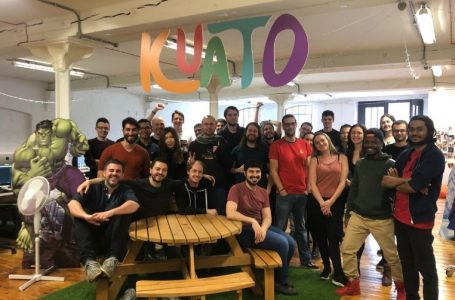 Kuato Games (t/a Kuato Studios) secures £4.5 million Seed investment led by Horizons Ventures