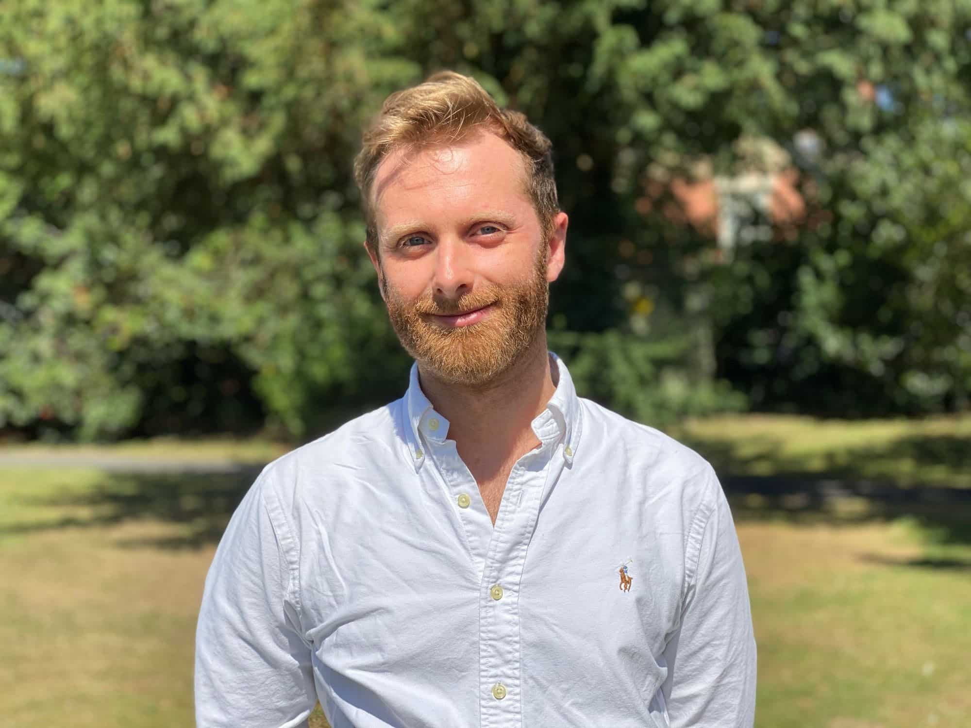 Stacker Software secures £1.2 million Seed investment led by Initialized Capital