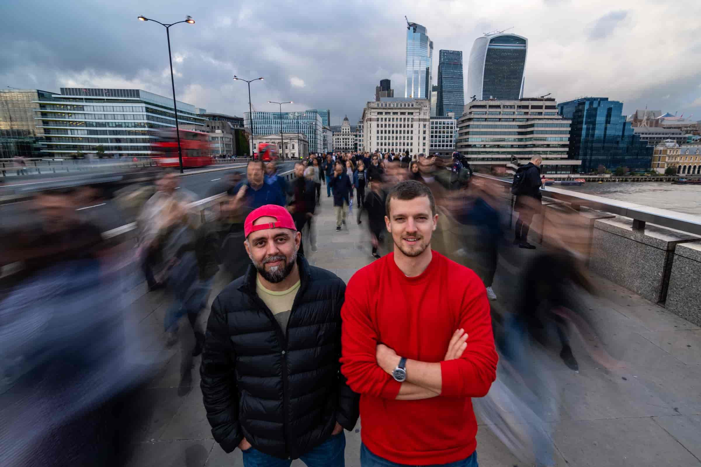 Nayms secures £4.3 million Seed Follow On investment from investors including Spartan Ventures