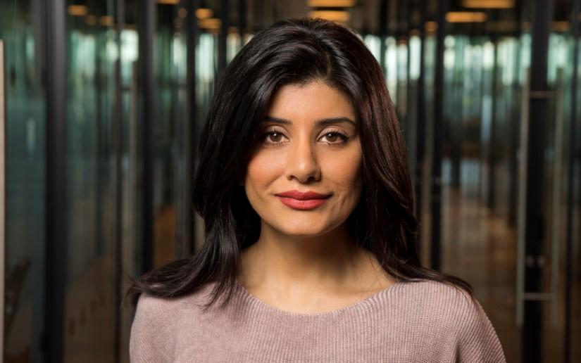 Nena Chaletzos CEO Luxtripper