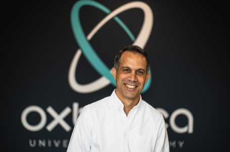 Oxbotica secures £34.45 million Series B investment led by bp ventures