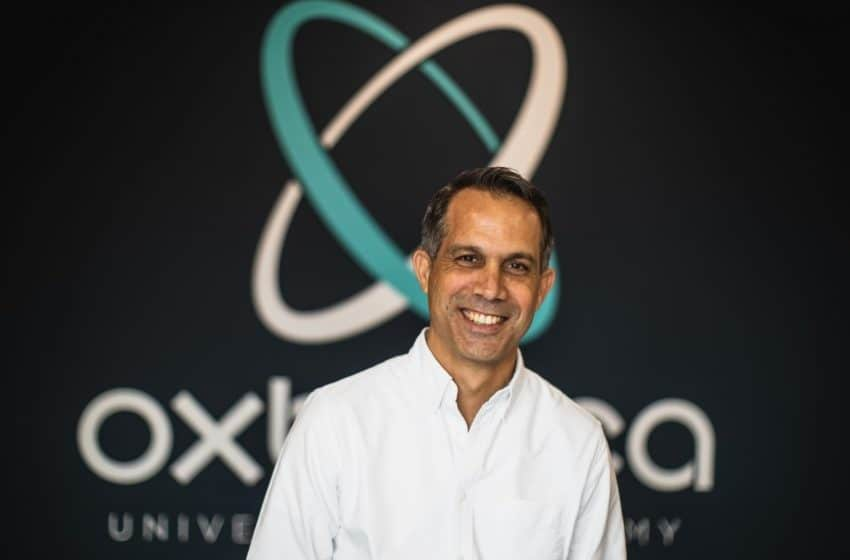 Oxbotica secures £10 million Series B Follow On investment from Ocado Group