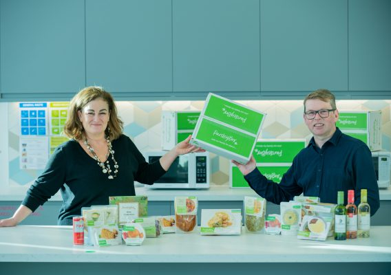Parsley Box secures £5 million Series A Follow On investment from Mobeus