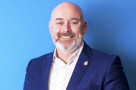 Richard Gascoigne CEO Solutionpath