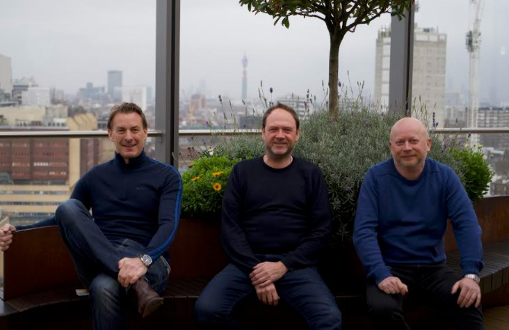 Perenna secures £7.4 million Series A investment from a group of investors