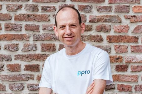Simon Black CEO PPRO