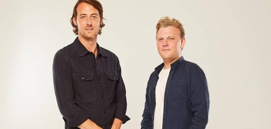 Apex Rides secures £3 million Seed investment from Sir Rod Aldridge and Eddie Jordan