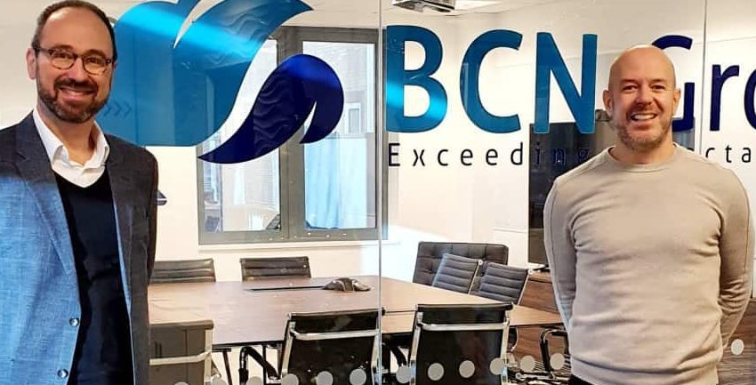 BCN Group acquires Xicon Cloud